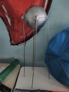 Δορυφόρος σπούτνικ