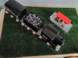 Τρένο 1
